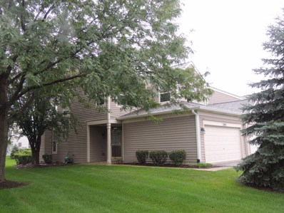 2404 Sheehan Drive UNIT 2404, Naperville, IL 60564 - MLS#: 10077101