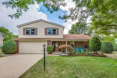 1522 S Kaspar Avenue, Arlington Heights, IL 60005 - #: 10077107
