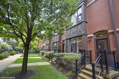 1345 S Indiana Parkway, Chicago, IL 60605 - MLS#: 10077112