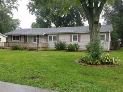 6 Waldron Avenue, Kankakee, IL 60901 - MLS#: 10077132
