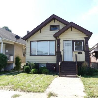 10506 S Eggleston Avenue, Chicago, IL 60628 - #: 10077141