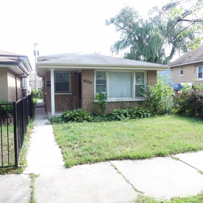 1337 W 112th Place, Chicago, IL 60643 - #: 10077144