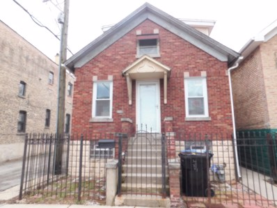 2715 W Iowa Street, Chicago, IL 60622 - MLS#: 10077149