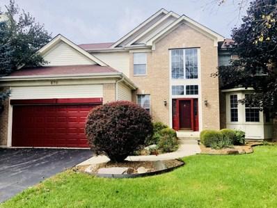 570 Huntington Circle, Lake Villa, IL 60046 - MLS#: 10077160