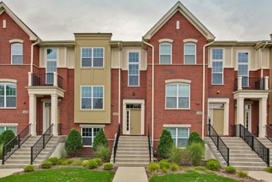 1243 Danforth Court, Vernon Hills, IL 60061 - MLS#: 10077162