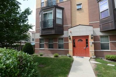 9222 Ewing Avenue UNIT 301, Evanston, IL 60203 - #: 10077168