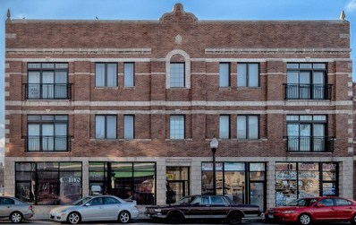 4346 N Pulaski Road UNIT 303, Chicago, IL 60641 - #: 10077179