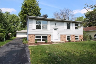 220 Bristol Way, Bolingbrook, IL 60440 - #: 10077201