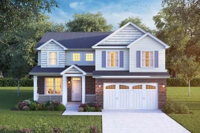 1809 Carlton Drive, Plainfield, IL 60586 - #: 10077202