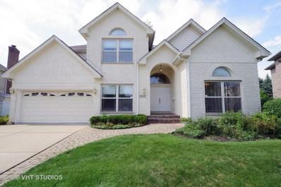 6520 Lyons Street, Morton Grove, IL 60053 - MLS#: 10077204