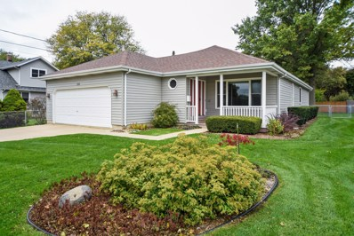 232 Wallace Avenue, Crystal Lake, IL 60014 - MLS#: 10077229
