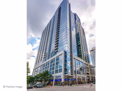 2 W Delaware Place UNIT 801, Chicago, IL 60610 - #: 10077244