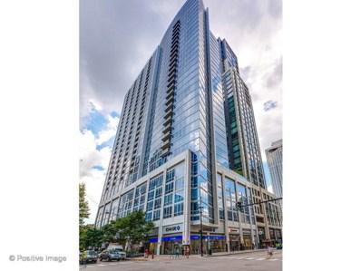 2 W DELAWARE Place UNIT 801, Chicago, IL 60610 - #: 10077244