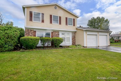 133 Berkshire Court, Glendale Heights, IL 60139 - MLS#: 10077280