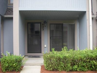 623 Dove Court, Grayslake, IL 60030 - MLS#: 10077319