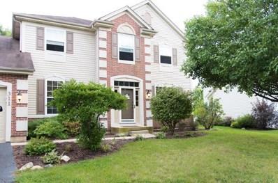 311 Greenwood Place, Oswego, IL 60543 - MLS#: 10077323