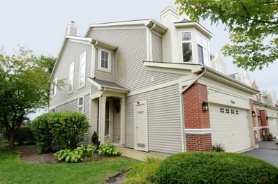 3361 Rosecroft Lane, Naperville, IL 60564 - MLS#: 10077331