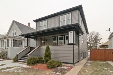 1027 Clarence Avenue, Oak Park, IL 60304 - #: 10077335