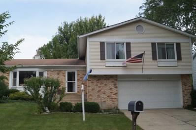 214 Bryant Place, Vernon Hills, IL 60061 - MLS#: 10077339