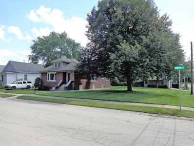 126 Anita Street, Rockdale, IL 60436 - #: 10077378