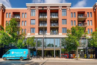 3232 N HALSTED Street UNIT D702, Chicago, IL 60657 - #: 10077392