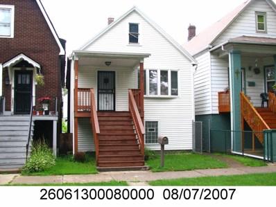 9721 S Exchange Avenue, Chicago, IL 60617 - MLS#: 10077404