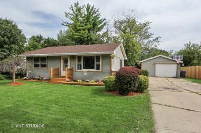 2110 Woodlane Drive, Lindenhurst, IL 60046 - #: 10077406
