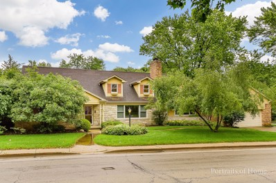 424 W Harrison Avenue, Wheaton, IL 60187 - #: 10077408