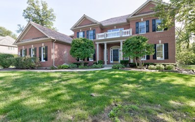 1213 Ashbury Lane, Libertyville, IL 60048 - #: 10077410