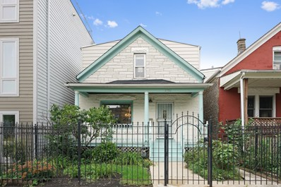 1751 N Monticello Avenue, Chicago, IL 60647 - MLS#: 10077415