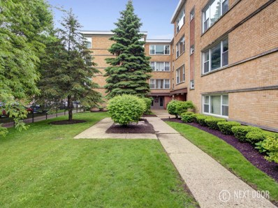 7529 N Sheridan Road UNIT 2, Chicago, IL 60626 - MLS#: 10077458
