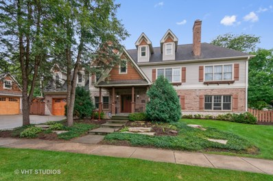 937 Roslyn Road, Glen Ellyn, IL 60137 - MLS#: 10077460
