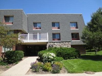 920 Ridge Square UNIT 205, Elk Grove Village, IL 60007 - MLS#: 10077483