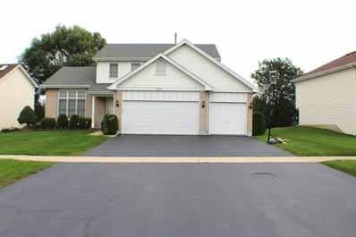 5537 Ridge Crossing, Hanover Park, IL 60133 - #: 10077491