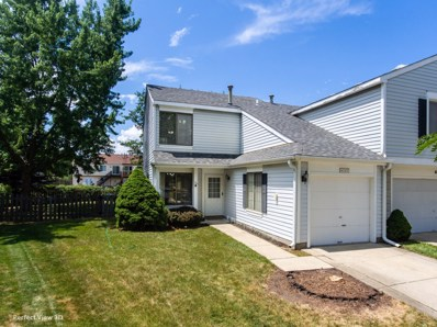440 Ferndale Court, Buffalo Grove, IL 60089 - MLS#: 10077506