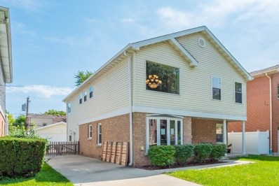 8329 Mango Avenue, Morton Grove, IL 60053 - MLS#: 10077515