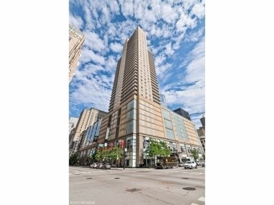 545 N Dearborn Street UNIT 3103, Chicago, IL 60654 - #: 10077519