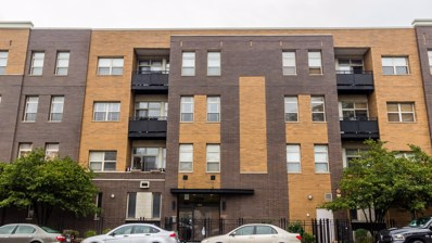 2951 N Clybourn Avenue UNIT 309, Chicago, IL 60618 - #: 10077525