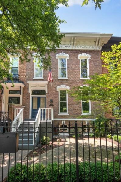 2102 N Fremont Street, Chicago, IL 60614 - #: 10077532