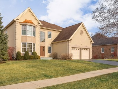 30 TOURNAMENT Drive SOUTH, Hawthorn Woods, IL 60047 - #: 10077536