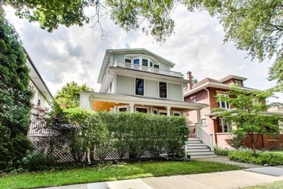 3830 N LAWNDALE Avenue, Chicago, IL 60618 - #: 10077539