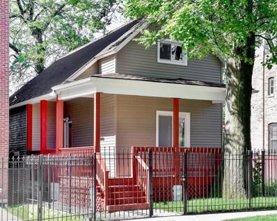 4317 W Gladys Avenue, Chicago, IL 60624 - #: 10077542