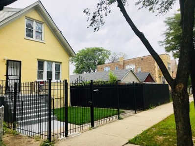 720 N Springfield Avenue, Chicago, IL 60624 - MLS#: 10077545