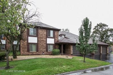 3257 184th Street UNIT 1B, Homewood, IL 60430 - MLS#: 10077554
