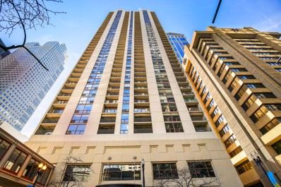 200 N Dearborn Street UNIT 905, Chicago, IL 60601 - MLS#: 10077582