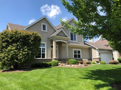 822 Longwood Drive, Lake Villa, IL 60046 - MLS#: 10077595