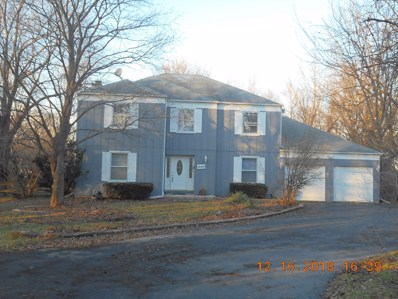 28W626  Hickory Lane, West Chicago, IL 60185 - MLS#: 10077599