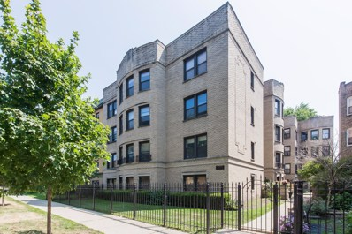 2111 W ARTHUR Avenue UNIT 2S, Chicago, IL 60645 - #: 10077605