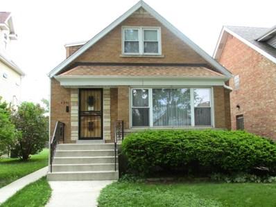 4951 N Moody Avenue, Chicago, IL 60630 - #: 10077607