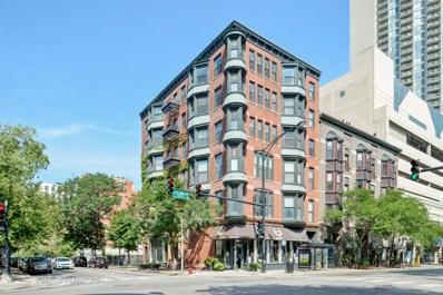104 W Oak Street UNIT 2W, Chicago, IL 60610 - #: 10077616